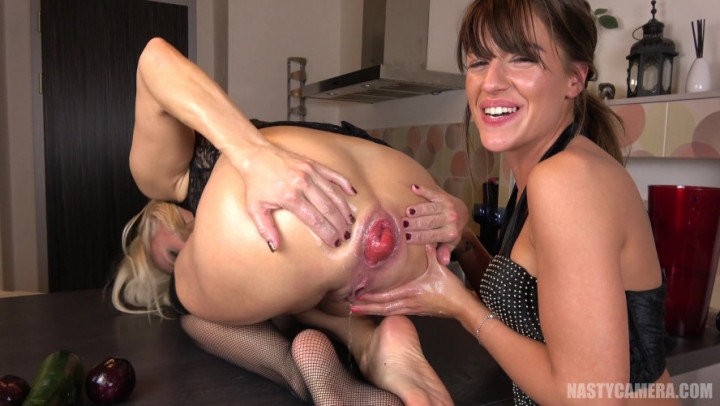 Brittany Bardot Anal Training With Brittany Bardot Fullh