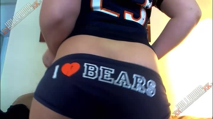Brittany London Da Bears