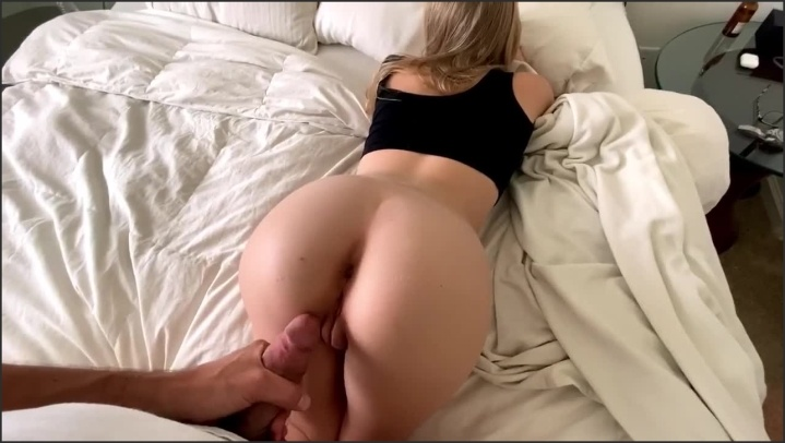 [HD] Sexy Teen Gets Pussy Fucked Doggy Pov - Brittanyb_00 - - 00:06:31   Cumshot, Barely Legal Teens, Petite Teen - 78,7 MB