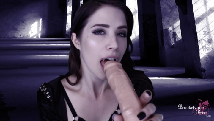 Brookelynne Briar Vampire Asmr Mind Fuck Joi
