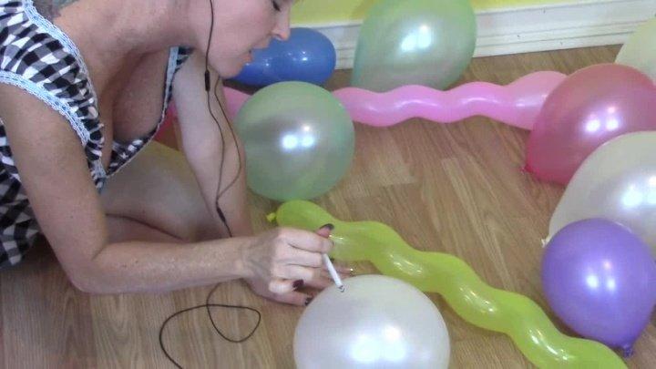 Amateur balloon