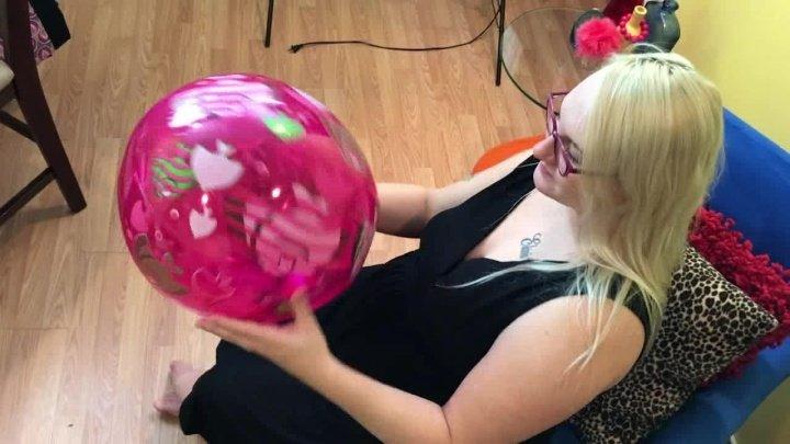 Buddahsplayground Beach Ball Inflate And Deflate