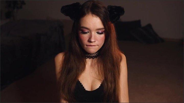 [Full HD] Asmr Bunny Marthy Sexsual Neko Cat - Bunny_Marthy - - 00:13:17 | Anime, Neko - 205,7 MB