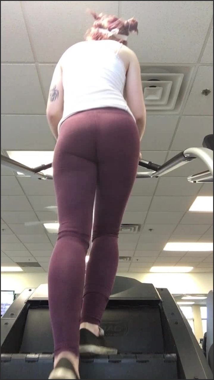 Callieblackx Work Out That Ass
