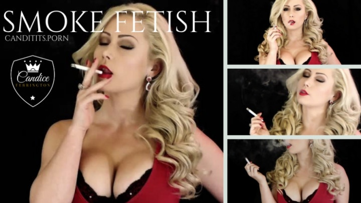 Canditits Smoke Fetish Content Preview