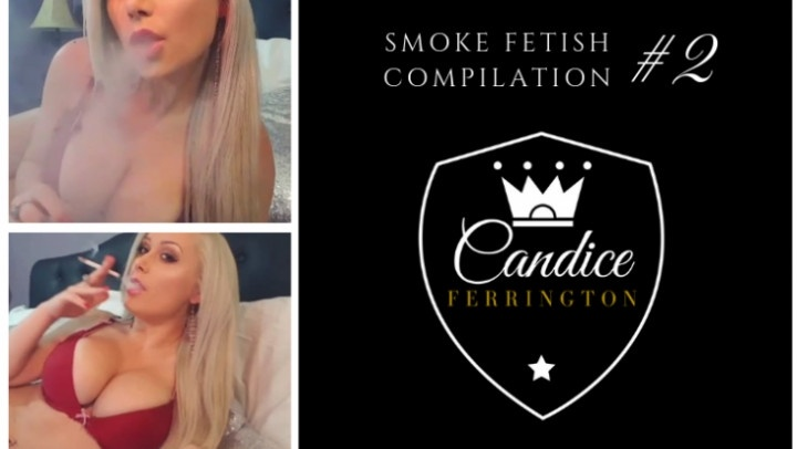 Canditits Smoking Compilation 2