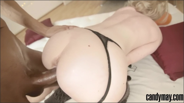 [Full HD] Candy May Facefull - CandyMay - - 00:21:08 | Amateur, Bbc Blonde - 322,6 MB