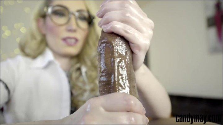 [Full HD] Candy May Homework Handjob - CandyMay - - 00:22:54 | Verified Amateurs, Point Of View, Big Dick - 368,2 MB