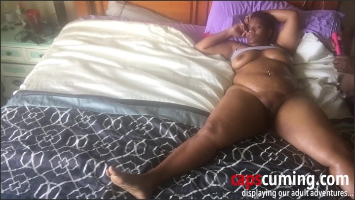 [HD] Fucking Her With The G Spot Vibe - CapsCuming - - 00:27:52 | Sensual, Mom, Riding - 293,7 MB