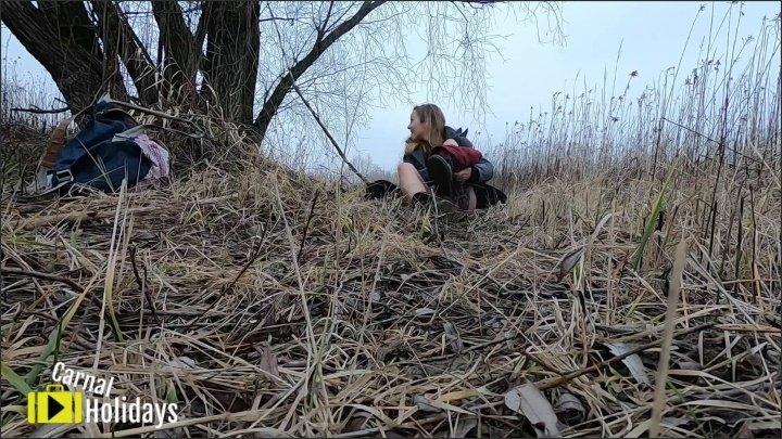 [Full HD] Openly Masturbating Myself Outdoors Solo Aimee Public Carnalholidays - CarnalHolidays - - 00:08:42 | Teenager, Outside, Masturbation - 617,4 MB