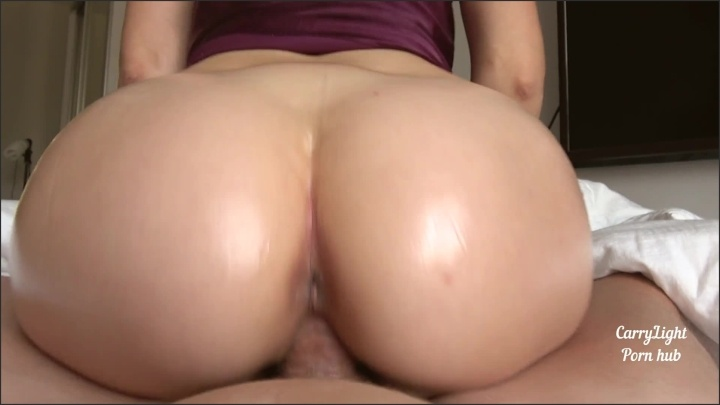 Perfect Teen Ass Creampie