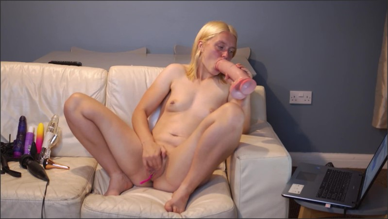 [Full HD] Babe Vibrates Her Pussy To Orgasm While Sucking Massive Cock - Casey Jones - -00:10:35 | Exclusive, Teen, Pussy - 174,5 MB