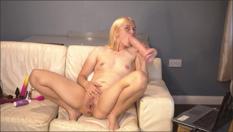 [Full HD] Tight Pussy Rides Giant Cock - Casey Jones - -00:10:12 | Horny, Ride, Female Orgasm - 183,8 MB