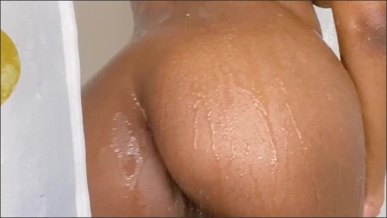[Full HD] Naughty Neighbor Sloppy Blowjob Slow Motion Twerk Bubbly Shower - Cassee Joseph - -00:11:47 | Drool, Soapy Titts, Black - 322,3 MB