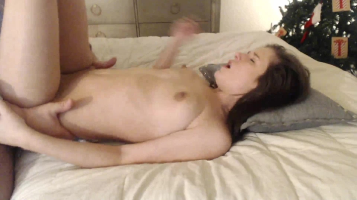 Catherine Grey Handjob And Creampie