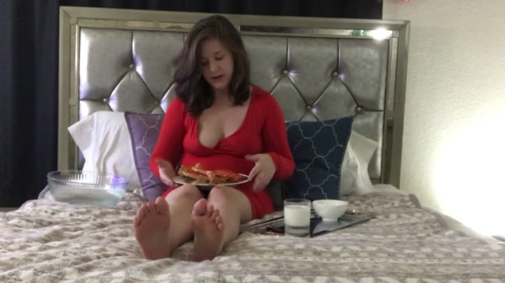 Catherine Grey Slave Funded Lobster Dinner