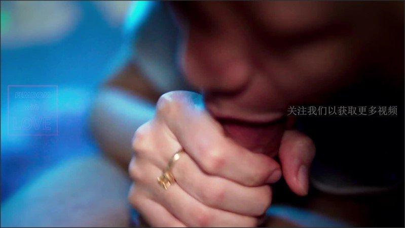 [Full HD] Chinese Glassesed Girlfriend Sucks My Dick - Chinese Femdom - -00:09:25 | Asian, Exclusive - 262,6 MB