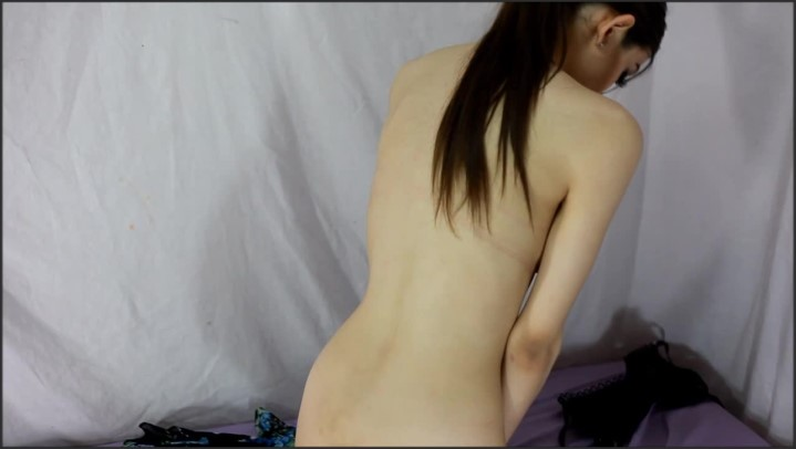[HD] Chloenight Sweet Squirting With Anal Beads - ChloeNight - ManyVids - 00:14:03 | Size - 748,1 MB