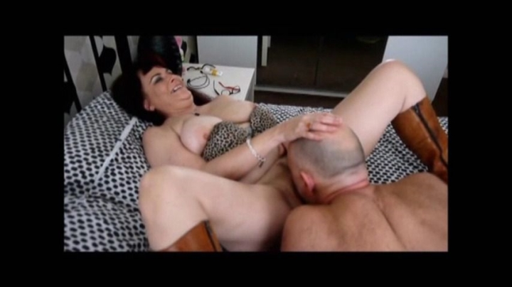 Christina X Fucked By Fit Mature Guy