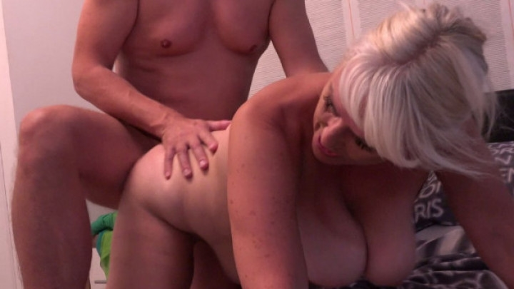 Christina X The Porn Stud Audition Trailer