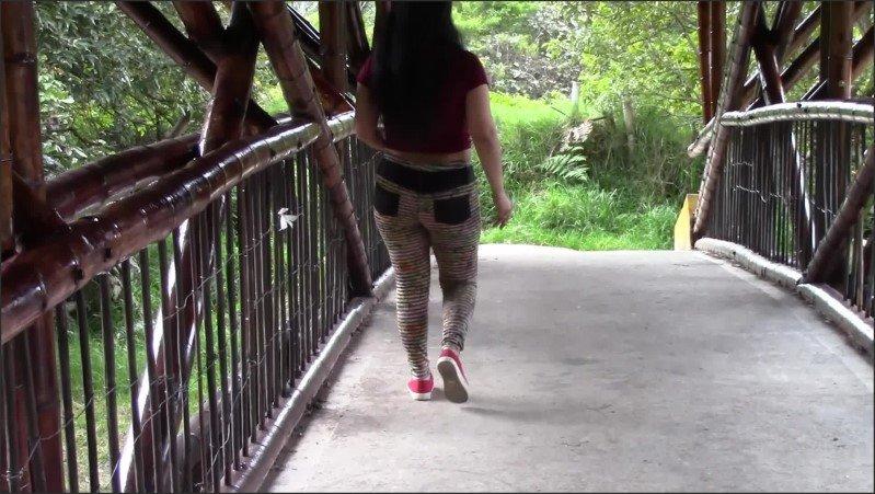 [Full HD] Colombiana Mamando Y Cogiendo En Bosque Publico  - Colombiateens - -00:10:02 | Horny Teen, Butt, Parque Publico - 857,9 MB