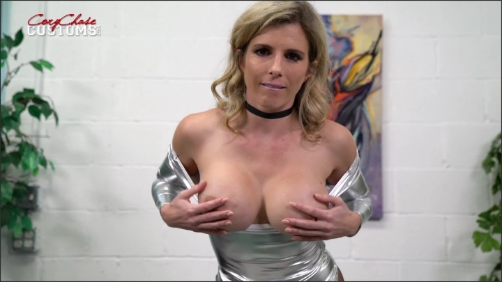 [Full HD] Corychasexxx Cory Chase In Melting The Ice Queen - CoryChasexxx - ManyVids - 00:13:23 | Size - 467,9 MB