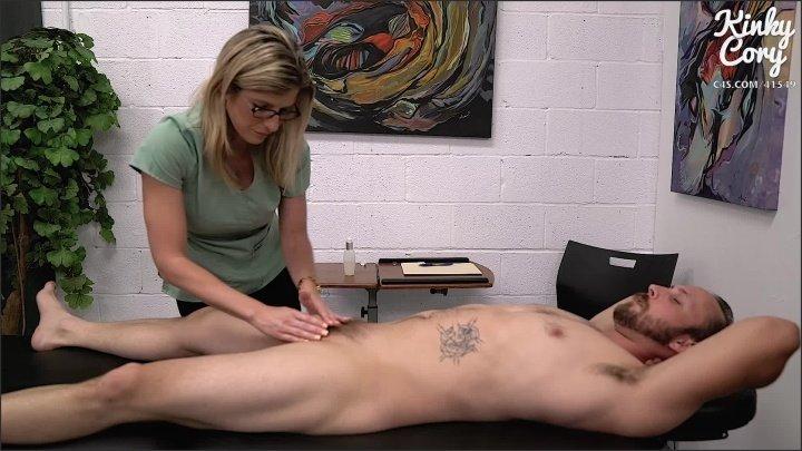 [Full HD] Corychasexxx Hard Massage - CoryChasexxx - ManyVids - 00:25:21 | Size - 1,5 GB