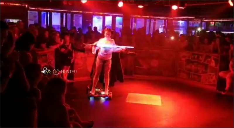[] Princess Leia Mart N As Dath Every Night In Benidorm Patented Show  - CosplayDoll - -00:08:14 | Fiestas, Pblico, Verified Amateurs - 382,2 MB