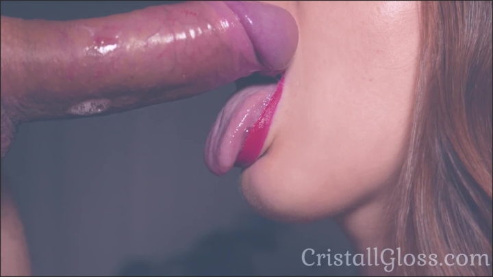 [Full HD] Cristall Gloss Milf Fucked Her Throat On The Cock And Got A Lot Of Sperm  - Cristall Gloss -  - 00:07:04 | Verified Couples, Blowjob, Big Cock - 142,7 MB