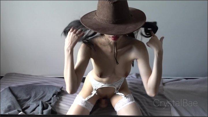 [Full HD] Red Dead Redemption Bride Ride A Dildo - CrystalBae27 - - 00:09:16 | Teenager, Bride, Red Dead Redemption - 282,8 MB