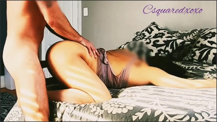 [HD] Mid Day Doggystyle - Csquaredxoxo - - 00:08:30 | Doggy Style, Muscular Men - 97,5 MB