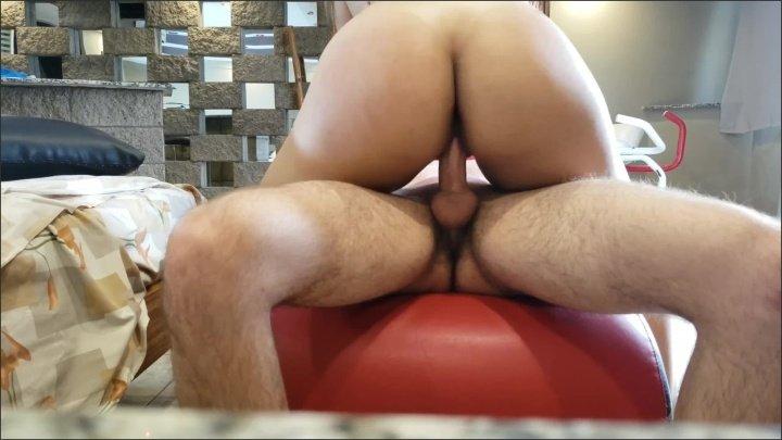 [WQHD] Big Ass Teen Facesitting And Cowgirl Creampie - Cucurina - - 00:11:38 | Pov, Homemade, Orgasm - 264,2 MB