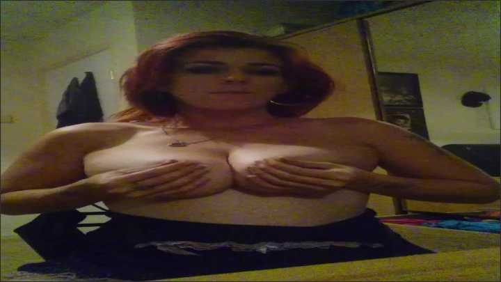 Curvycandice Oily Tits Boobs