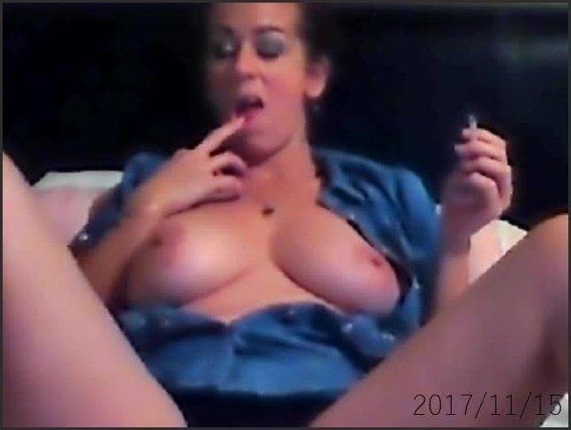 Curvycandice Smoking Hot Top Less