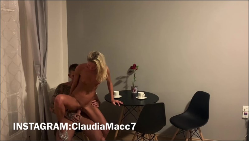 [Full HD] Real Couple  - CzechCouple1 - -00:15:36 | Hardcore, Blonde - 276,5 MB