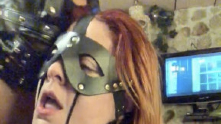 Daddy Slave Degraded This Cheating Wife Whore