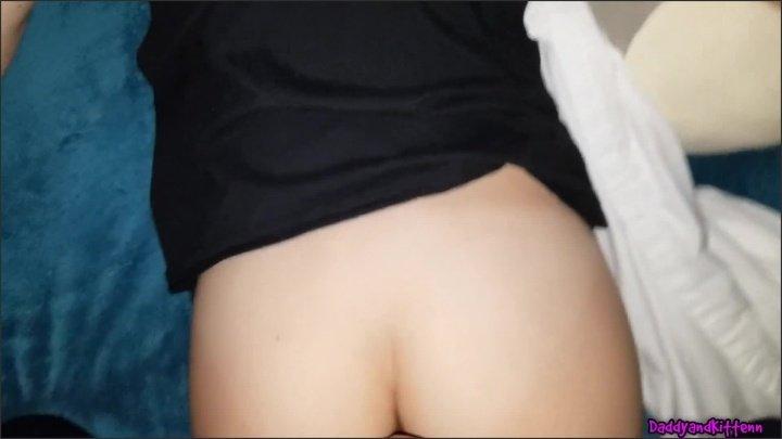 [Full HD] Naughty Young Stepsister Gets Secretly Used Until She Awakens - DaddyandKittenn - - 00:11:31 | Family, Teen - 234 MB
