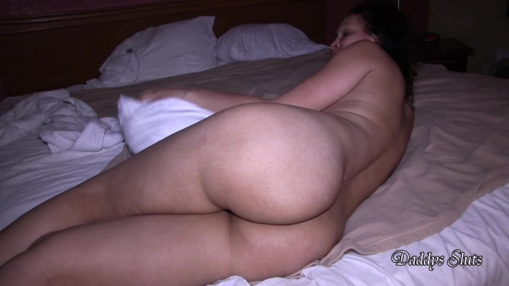 Daddys Sluts Latina Milf Gets Sore Pussy From Bbc