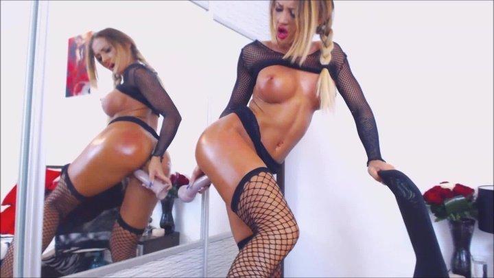 [Full HD] Daisyd Mirror Fun Vip-Pussy.Com - DaisyD - ManyVids - 00:10:32 | Dildo Fucking, Dildo Sucking, Oil - 831,4 MB