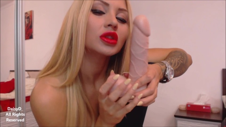 [Full HD] Daisyd Spit On My Boobs Vip-Pussy.Com - DaisyD - ManyVids - 00:16:05 | Spit Fetish, Big Boobs, Blonde - 632,4 MB