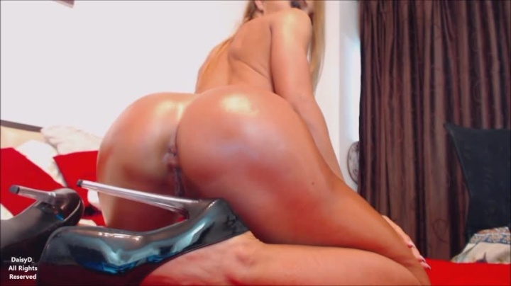 [Full HD] Daisyd Watch Me Doggy Vip-Pussy.Com - DaisyD - ManyVids - 00:20:00   Big Ass, Spanking, Doggystyle - 657,7 MB