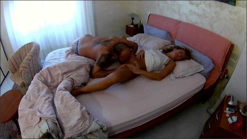 [Full HD] Breakfast Time With Pussy Licking And Cum Inside Her Pussy  - Dany_Ale - -00:07:27 | Crampies, Wet Pussy - 115,8 MB
