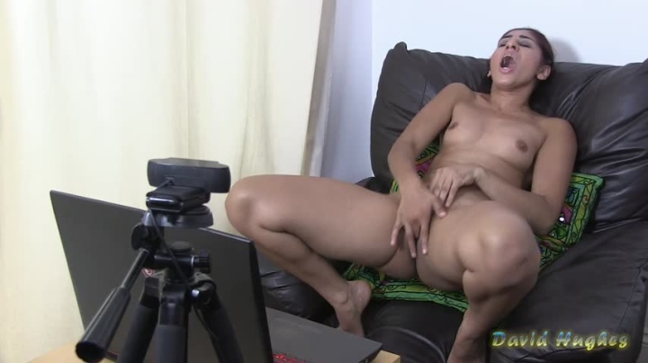 David Hughes Premium Webcumming Preview