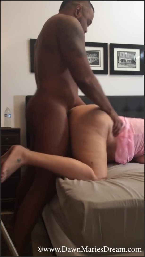 [SD] Interracial Video From My Private Collection 29 Min Hd Video  - DawnMariesDream - -00:29:26 | Big Tits, Interracial, Big Ass - 163,4 MB