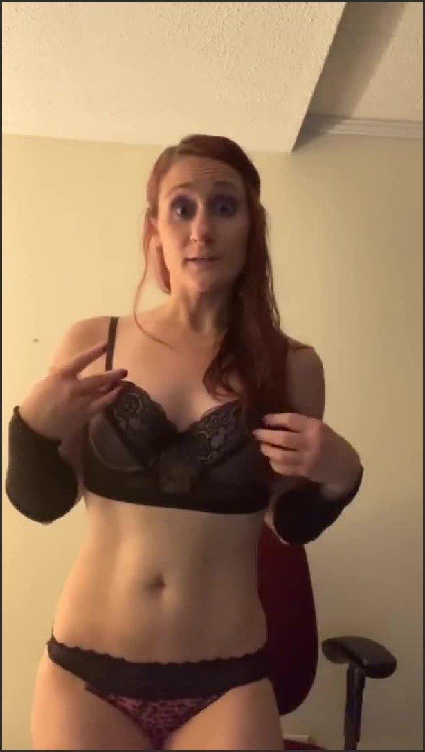 [SD] Leaked Vid Delishtrish Has A Hostage Personal Sex Toy Barbie Doll  - Delishtrish1369 - -00:06:50 | Bratty Girl, Masturbation, Italian - 60,5 MB