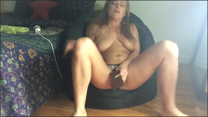 Denise Foxxx Squirting On My Face
