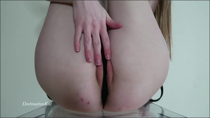 Destinationkat Slow Tease And Play