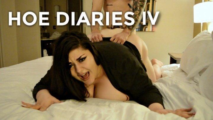 Destinydiaz Hoe Diaries Iv