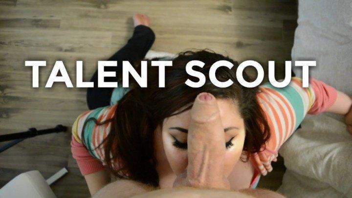 Destinydiaz Talent Scout Meet Ryan Reed