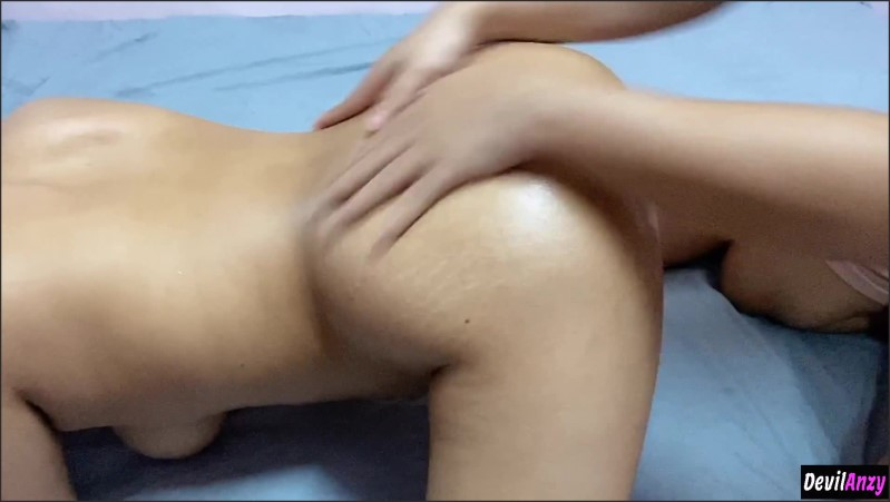 [Full HD] Sensational Thai Massage - DevilAnzy - -00:11:59 | Massage, Amateur - 252,7 MB